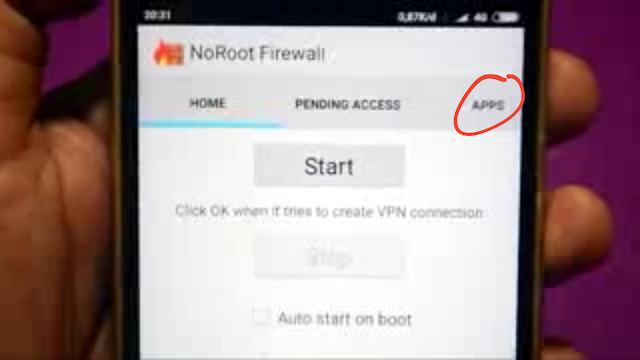 Cara Menghilangkan Iklan Muncul Otomatis Di Android