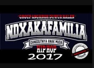 NDX A.K.A Part 5 Terbaru 2017