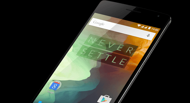 OnePlus 2 OxygenOS 14.A.08 GLOBAL