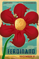 Ferdinand Movie Poster 6