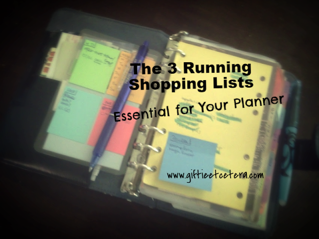 shopping, planner, grocery, shopping lists