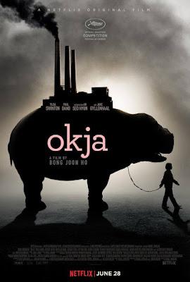 Okja - Rörelse för djurrätt