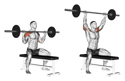 workout for bigger shoulders