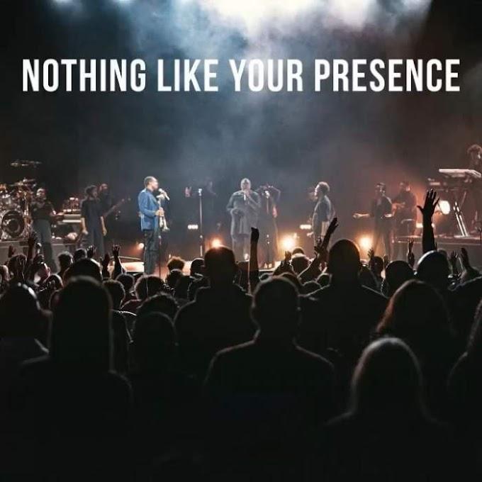 "[SB-MUSIC] William McDowell - ""Nothing Like Your Presence"" ft. Travis Greene & Nathaniel Bassey"