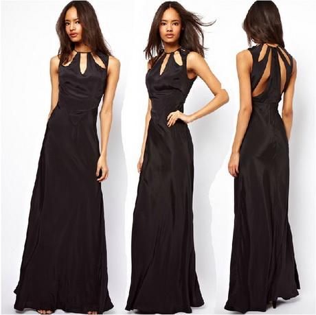 Wie Ihr Kleid mit rückenfrei zu tragen? - KLEIDER IDEEN
