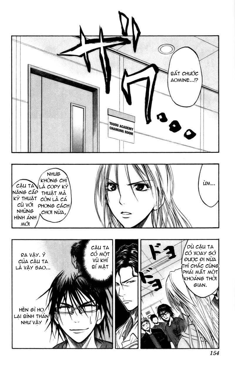 Kuroko No Basket chap 068 trang 8