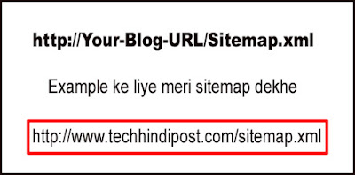 xml sitemap file kaise banaye blog or website ke liye