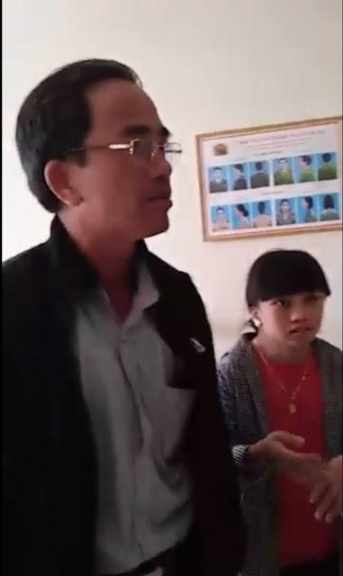 Gia Lai: Chồng của Nguyễn Thị Huệ - chờ ngày xộ khám!