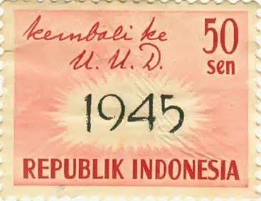 Uud 1945 Lengkap Pdf
