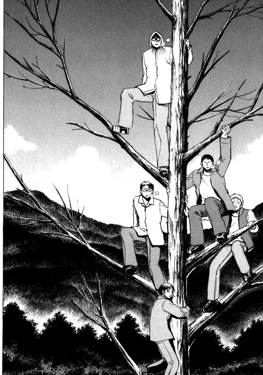 Higanjima chapter 27 trang 2