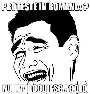 hai la proteste in romania unde sasul e nasul