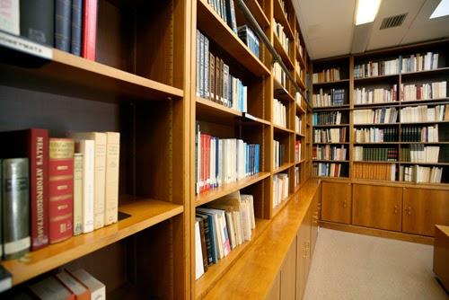 Θερινό ωράριο λειτουργίας της Βιβλιοθήκης του Πολυτεχνείου Κρήτης