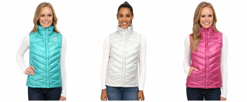 The North Face Aconcagua Vest $40 (reg $99)