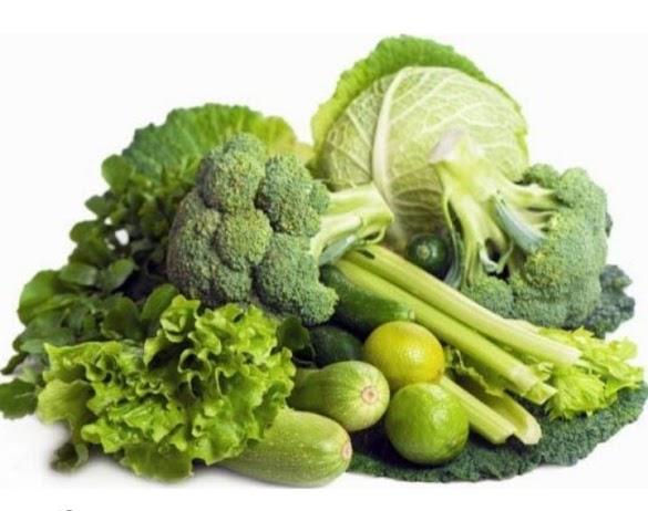 Manfaat Sayur Serta Cara Pengolahannya Biar Vitaminnya Semakin Bagus