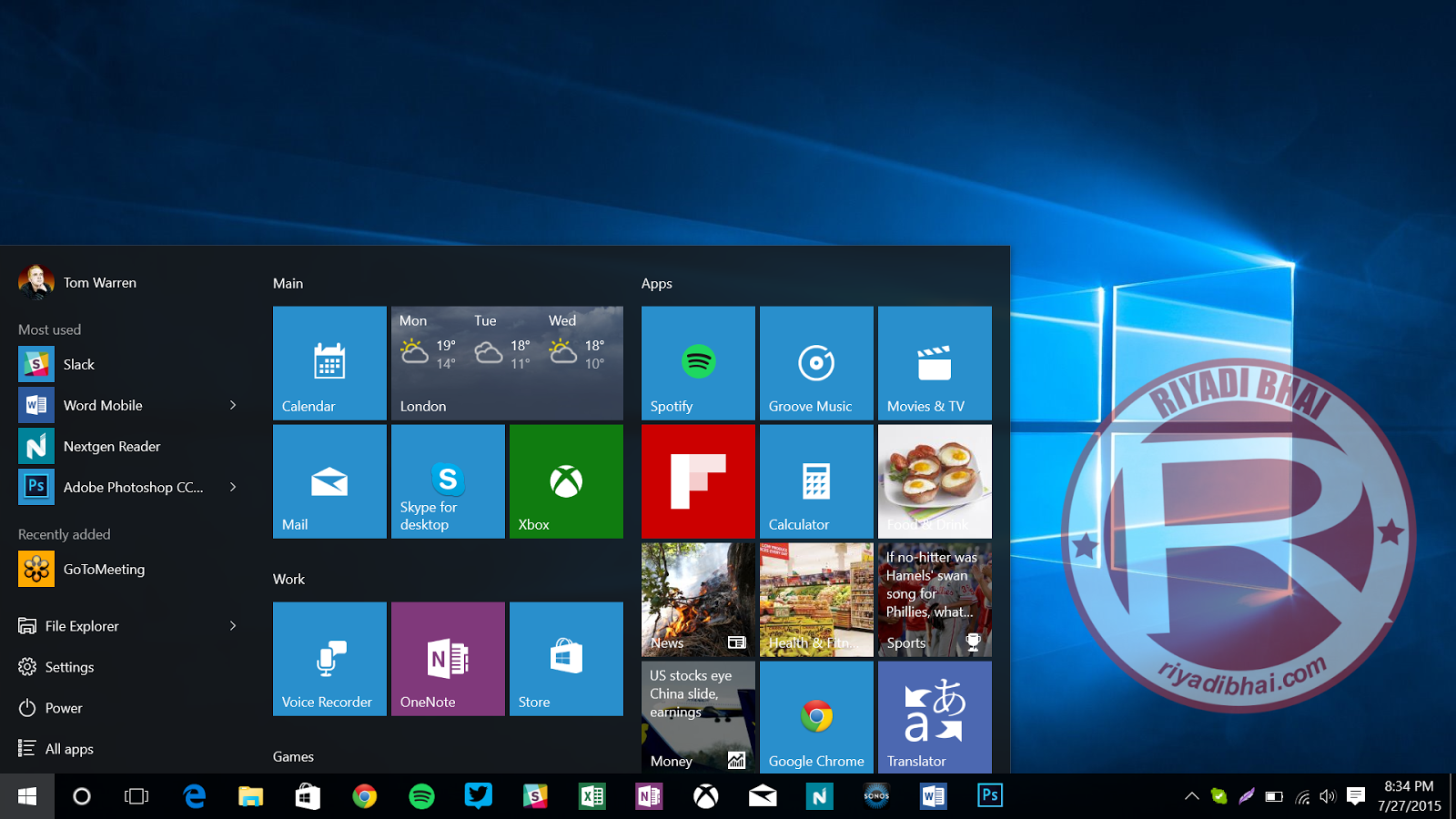 microsoft windows 10 free download latest version 2017