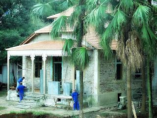 Casa dos Rosa, Canoas