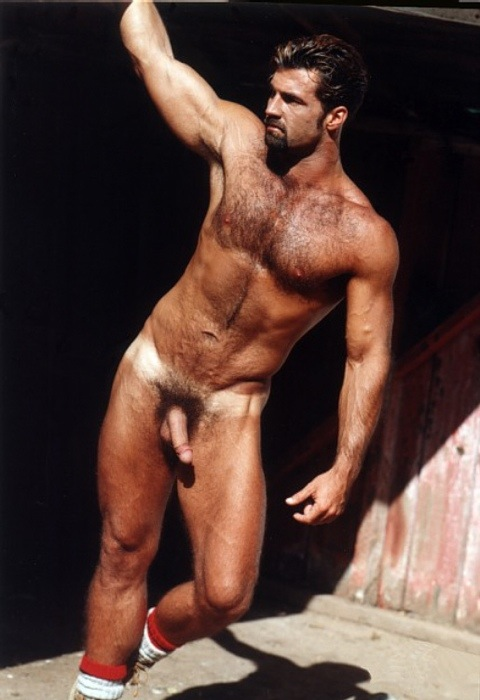 Gabriel soto nude naked — 11