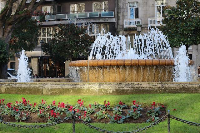 VIAGENS | Vigo, Espanha