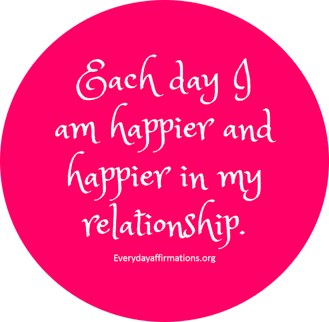 Affirmations for Love, Affirmations for Women, Daily Affirmations