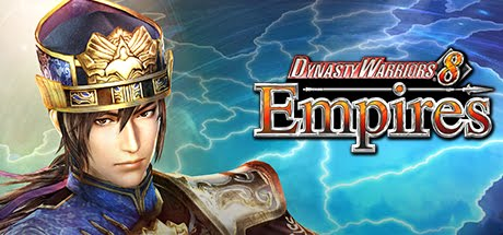 Baixar Dynasty Warriors 8: Empires (PC) 2015 + Crack