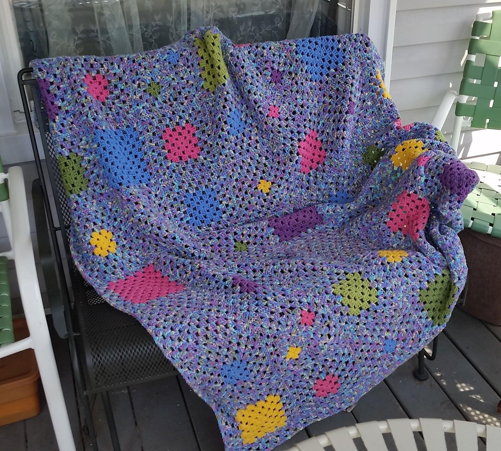 Blankets Galore! - Artsy Daisy Crochet