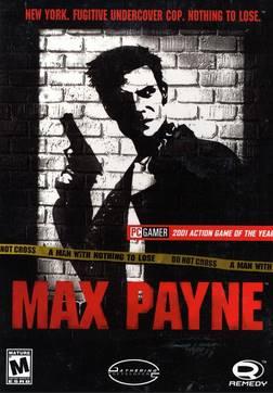 Max Payne 1 PC Full [Español] [1-Link] [MEGA]