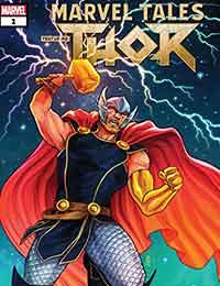 Marvel Tales: Thor