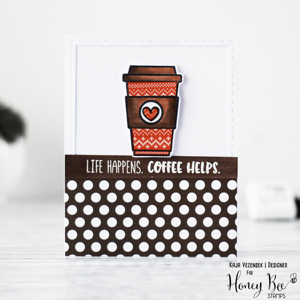 Coffee? Coffee! | HONEY BEE