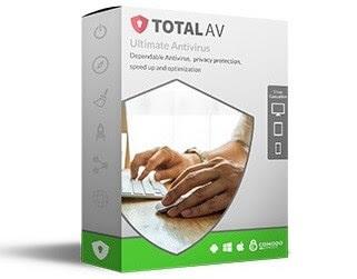 total av virus protection free