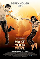Film MAKE YOUR MOVE en Streaming VF