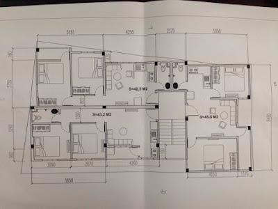 Chính thức ra mắt dự án chung cư mini Minh Đại Lộc 5
