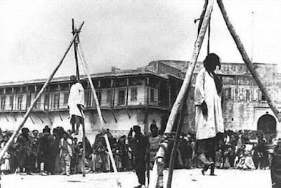 Γενοκτονία των Αρμενίων 24 Απριλίου 1915