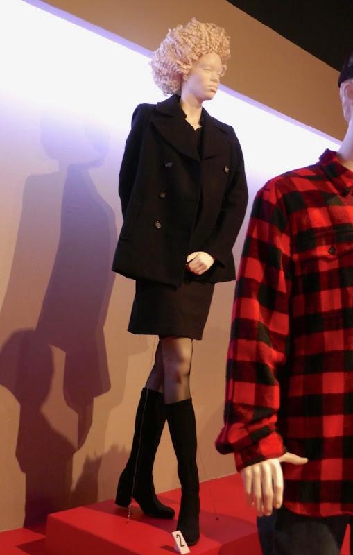 Laura Harrier BlacKkKlansman Patrice Dumas costume