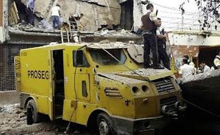 PCC + Hezbollah - Parceria comercial amplia poder financeiro da gangue brasileira