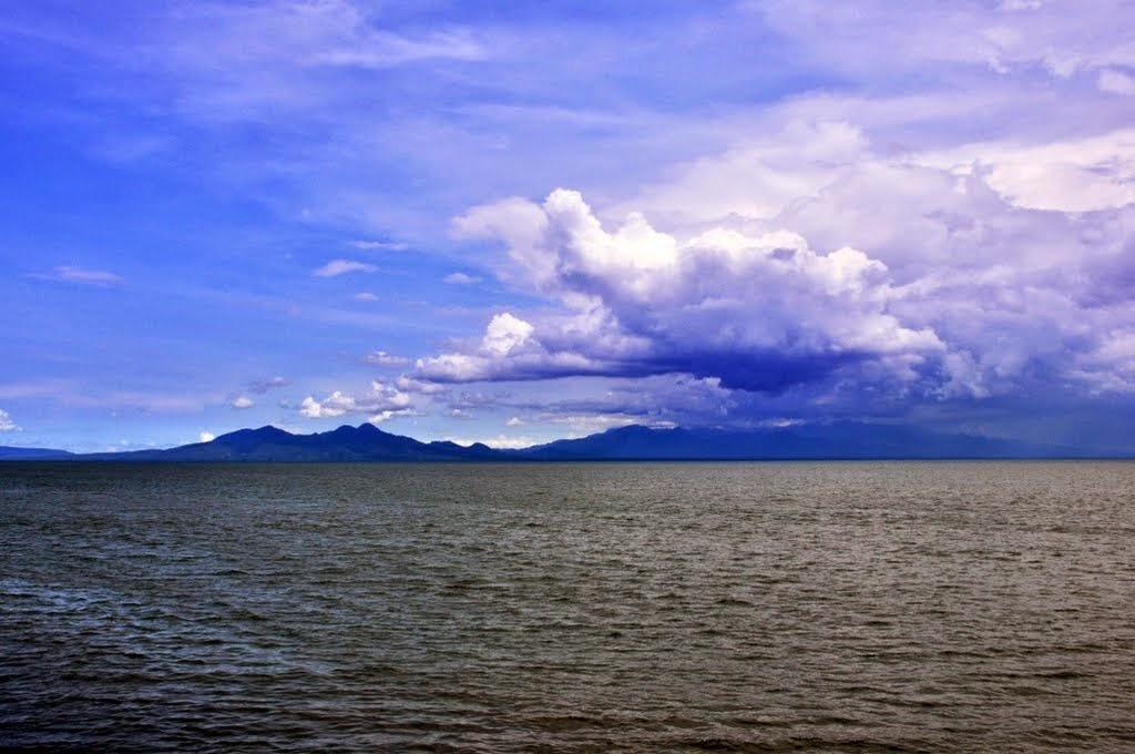 Pantai  Blimbingsari, Banyuwangi
