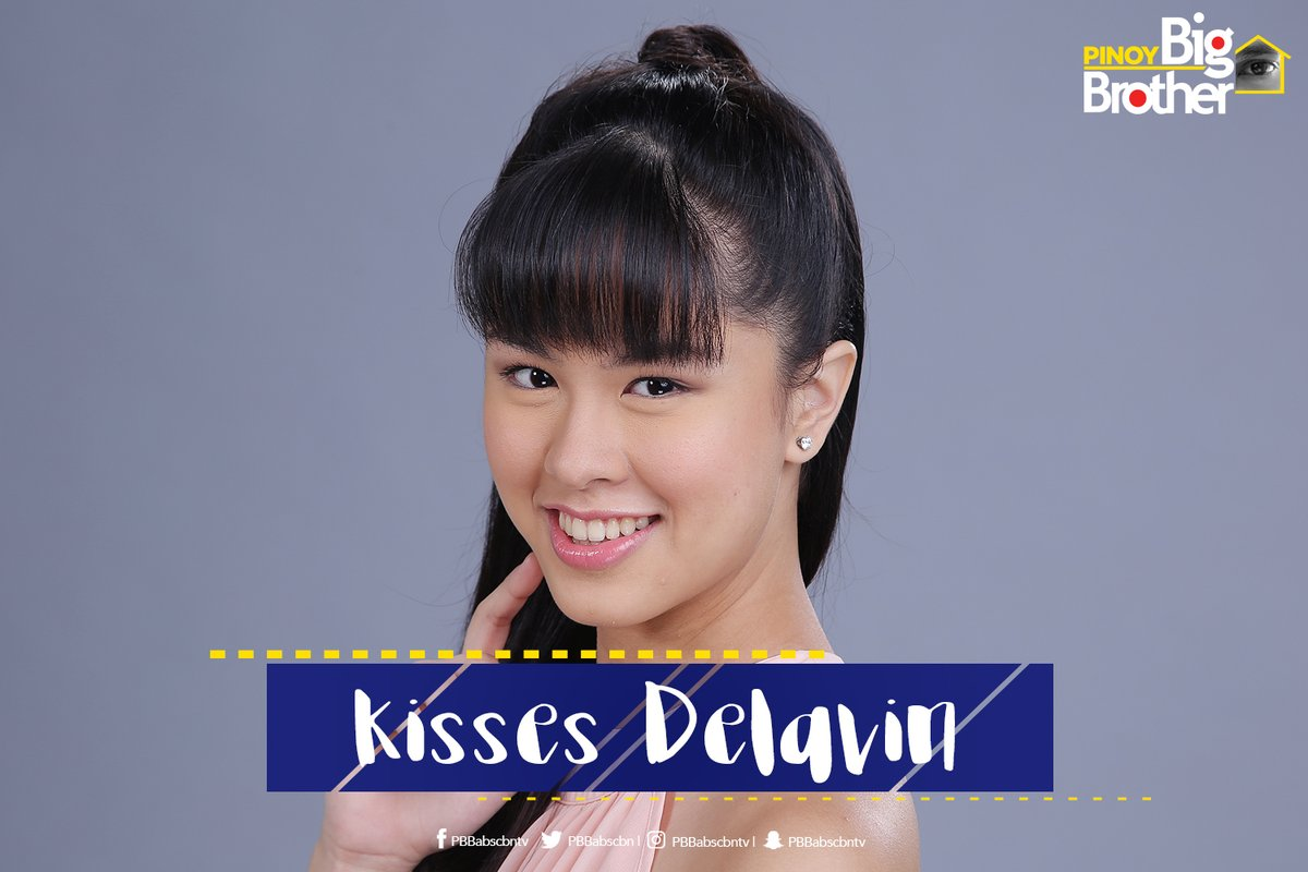 Kisses Delavin pbb