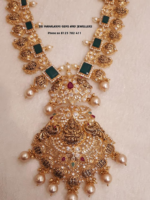 Ram Parivar By Mahalaxmi Jewellers Jewellery Designs