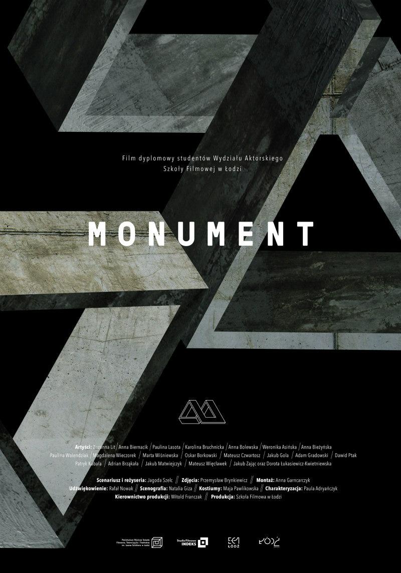 monument film poster