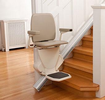 prix location monte escalier