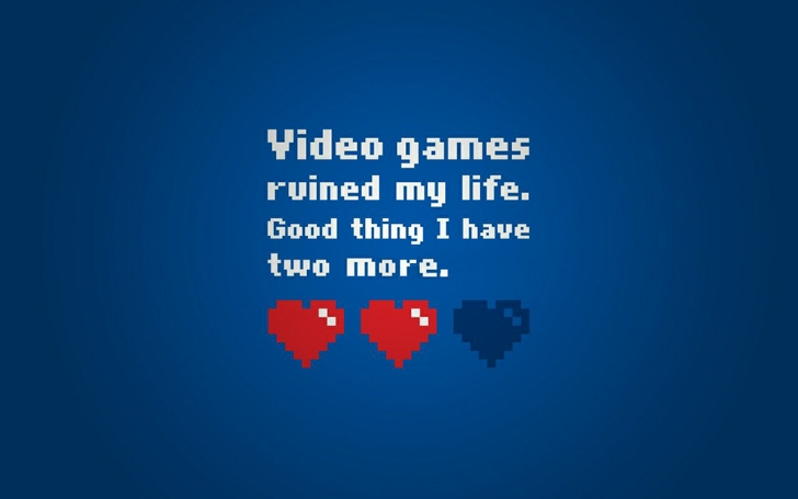 Best Video Game Quotes Best Quotes And Sayings