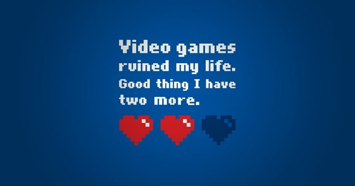 Best Video Game Quotes ~ Best Quotes and Sayings