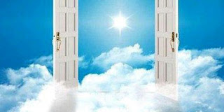 pintu langit di bulan ramadhan