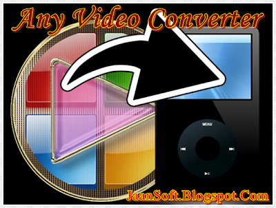 Any Video Converter 5.7.7 Windows