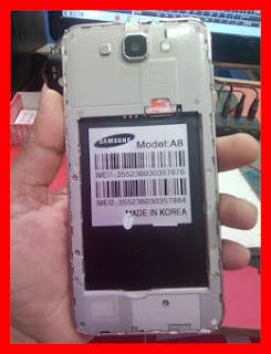 Samsung Clone A8 Firmware Flash File Free Download 02