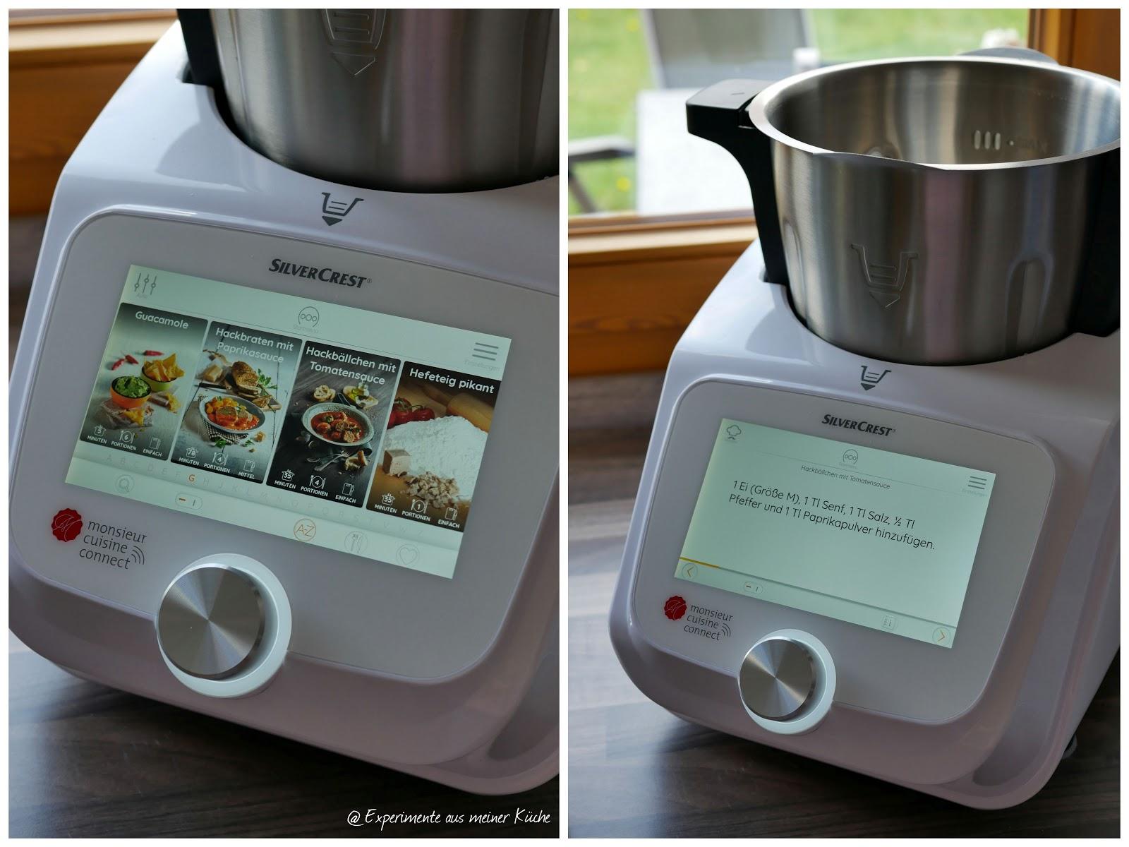 Küchenmaschine Lidl Silvercrest Rezepte   Selbst Kochen War Nie ...