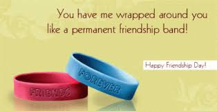 Happy Friendship Day SMS Hindi / English