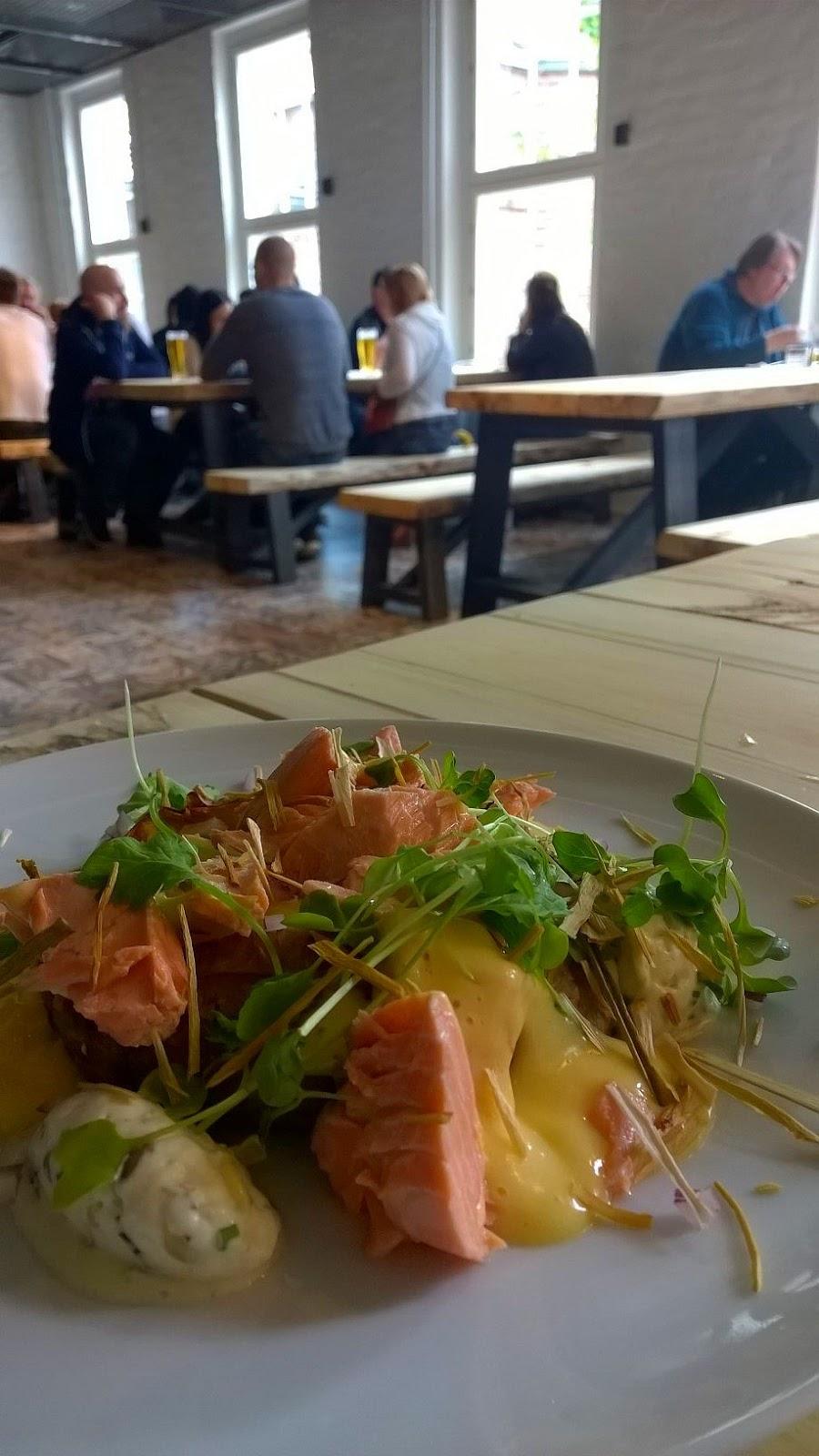 le qulkuri ravintola jyväskylä arvio uuniperuna lohi