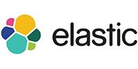 Elastic stack logo
