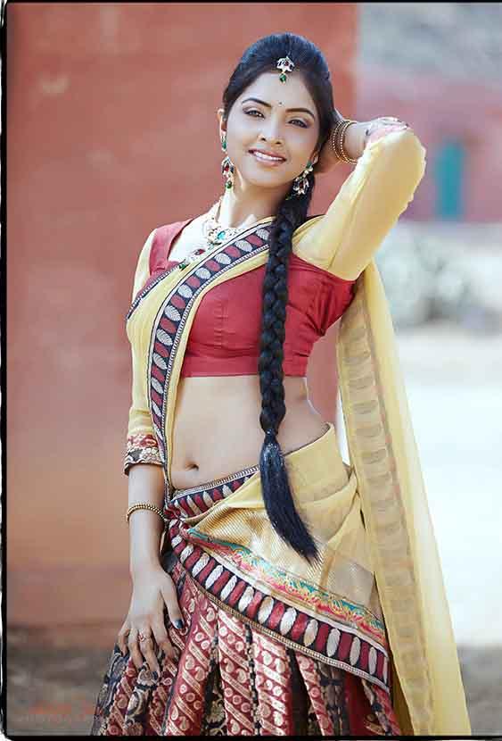 Sanchita Padukone Hot Photo Shoot Photos  Mytopgallery -9256