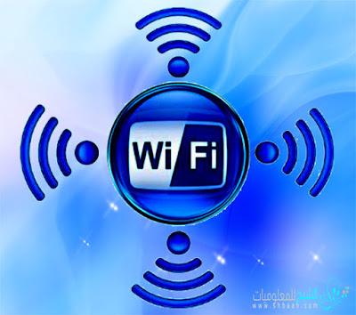 اسهل طريقة لمعرفة كلمة السر للشبكات الواى فاى فى المقاهى أو شبكات مجاورة لك دون الحاجة إلى أى برامج